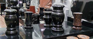 вазы на могилу