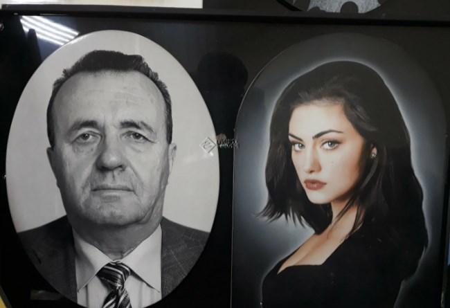 варианты портретов